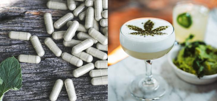 Les utilisations médicales et récréatives du cannabis