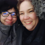 Portrait CBD Quebec Ju et Mel