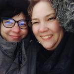 CBD Quebec Ju et Mel Portrait