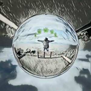 Depression soigne avec cannabis CBD Quebec Ju et Mel