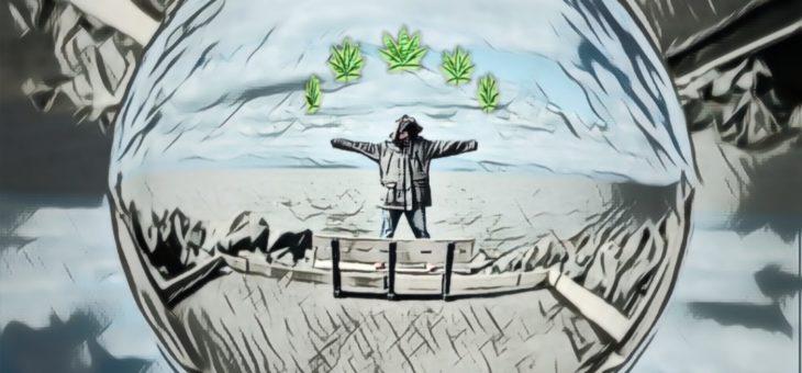 Dépression soignée par le cannabis